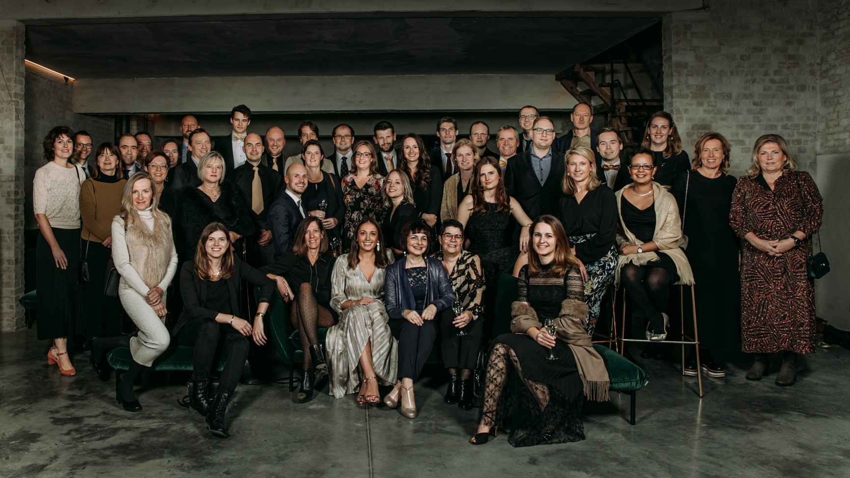 20 years of De Clercq & Partners
