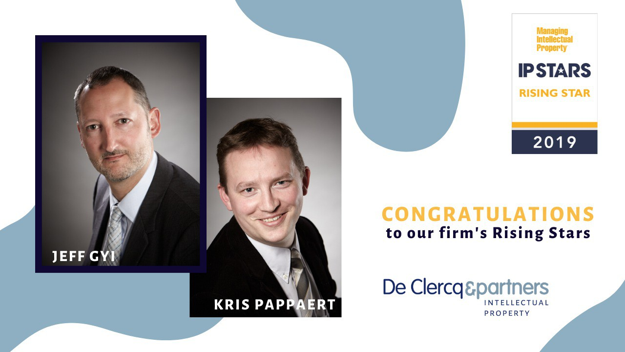 Congratulations to our firm's Rising Stars!