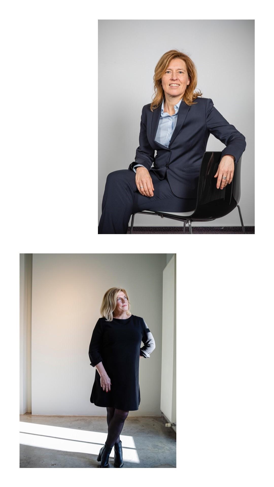 Ann & Liesbet elected as IAM Global Leaders 2020
