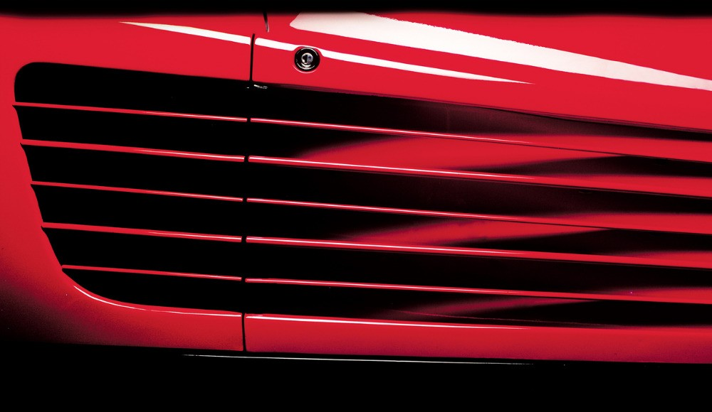 No red face for Ferrari in non-use challenges to its Testarossa trademarks