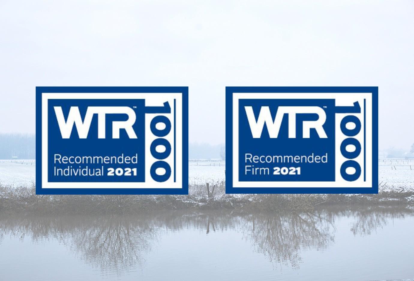 WTR 1000 recommends De Clercq & Partners