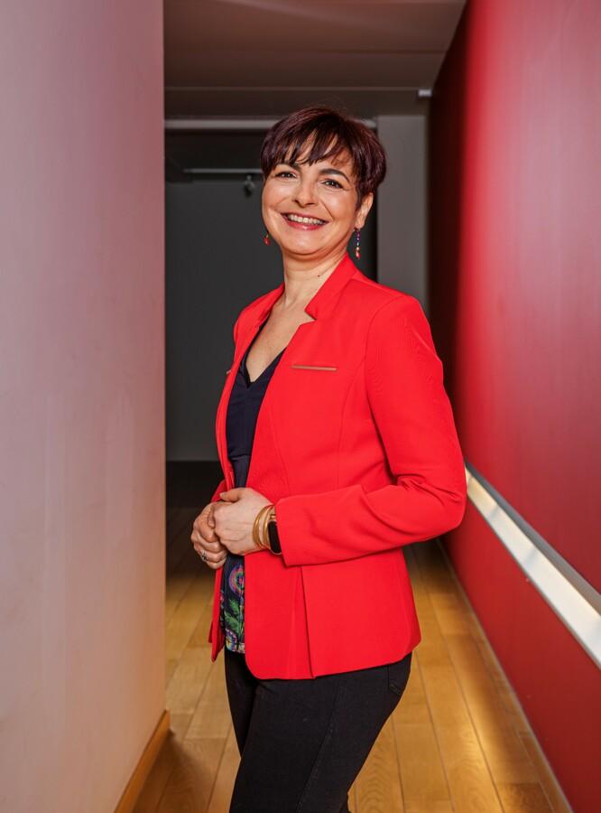 Sakina Bounaga, PhD