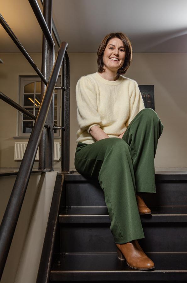 Annelies De Clercq, PhD