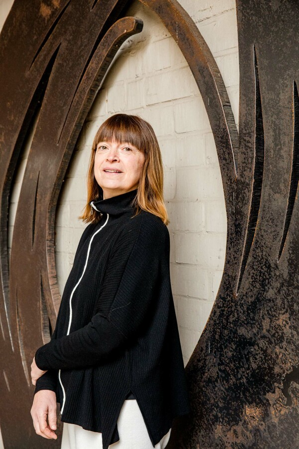Katty Josson, PhD